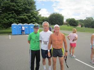 Drew, Robbie, Geary