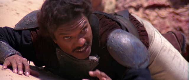 Lando_Calrissian_at_the_mercy_of_the_Sarlacc